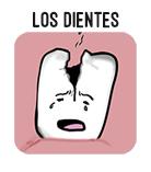 boton dientes
