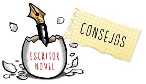 escritor novel consejos