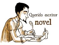 querido escritor novel2