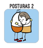 posturas 2