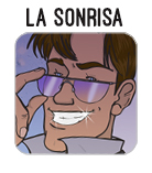 LA SONRISA BOTON