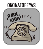onomatopeyas boton