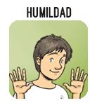 boton humildad
