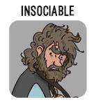 boton insociable