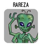 rareza