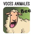 boton voz animal