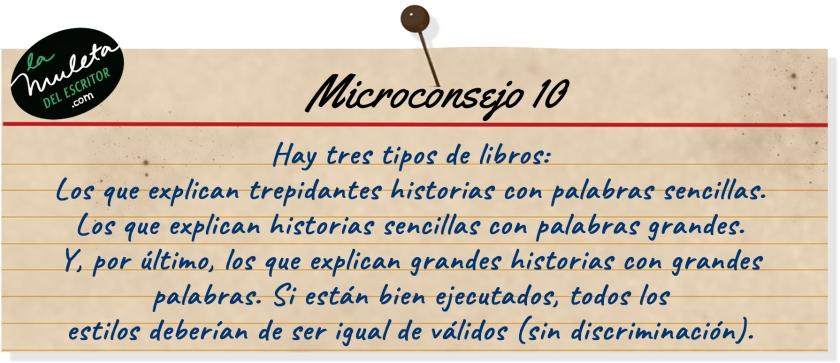 micro 10 apa