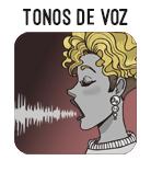 tonos de voz boton