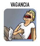 boton vagancia