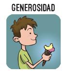 boton generosidad